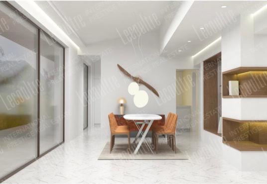Conches Villa salle
