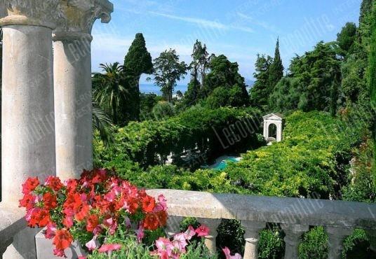 Hotel Cannes California piscine park