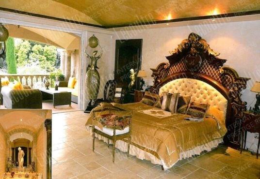 Hotel Cannes California suite