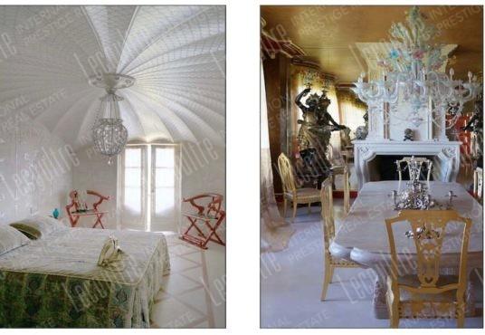 Château Albi chambres
