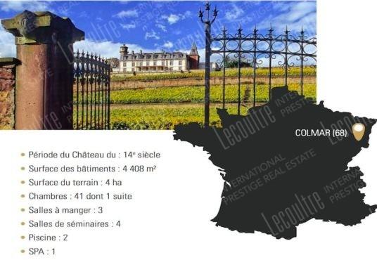 Château Colmar