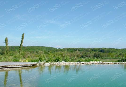 Ferme 1000m2 Genève 45 mn et Lausanne 15mn bassin